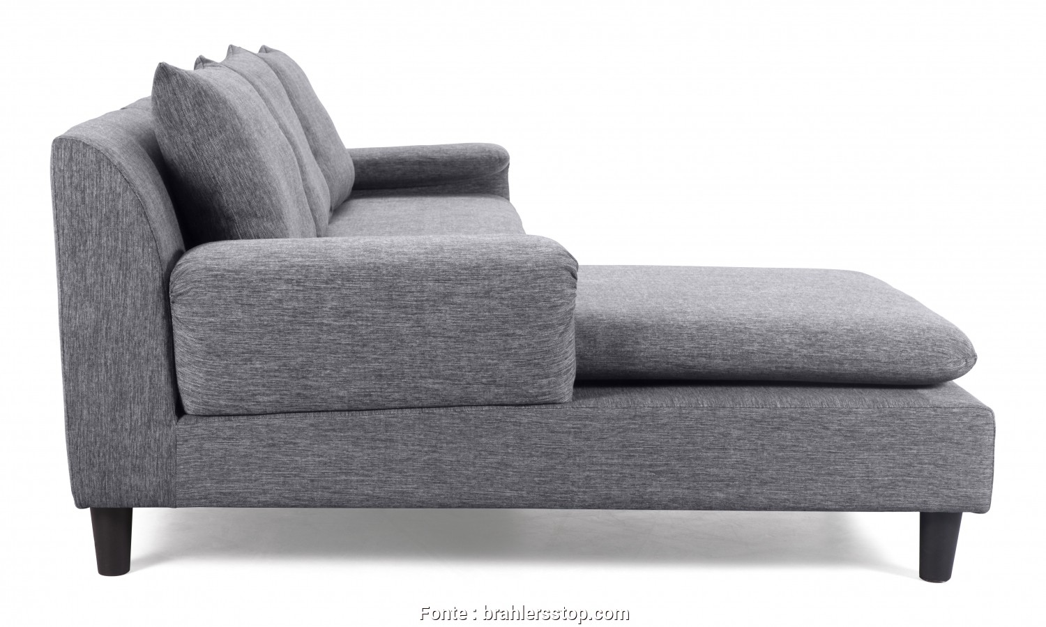 Vilasund Ikea France, Bellissimo Awesome Gray Fabric 3 Seater Ikea Sectionals, Home Furnishings Ideas, Living Room Design