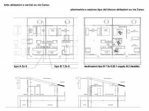 Loveable 5 Letto Matrimoniale Dwg